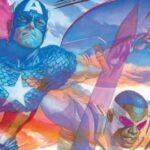 """""""United States of Captain America"""" è TROPPO POLITICO? Un breve commento"""