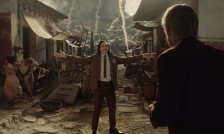 Loki e la metanarrazione sulla continuity Marvel