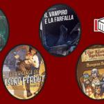 Escape Quest, Escape Tales e Horror Business: le nuove uscite di MS Edizioni da luglio a ottobre