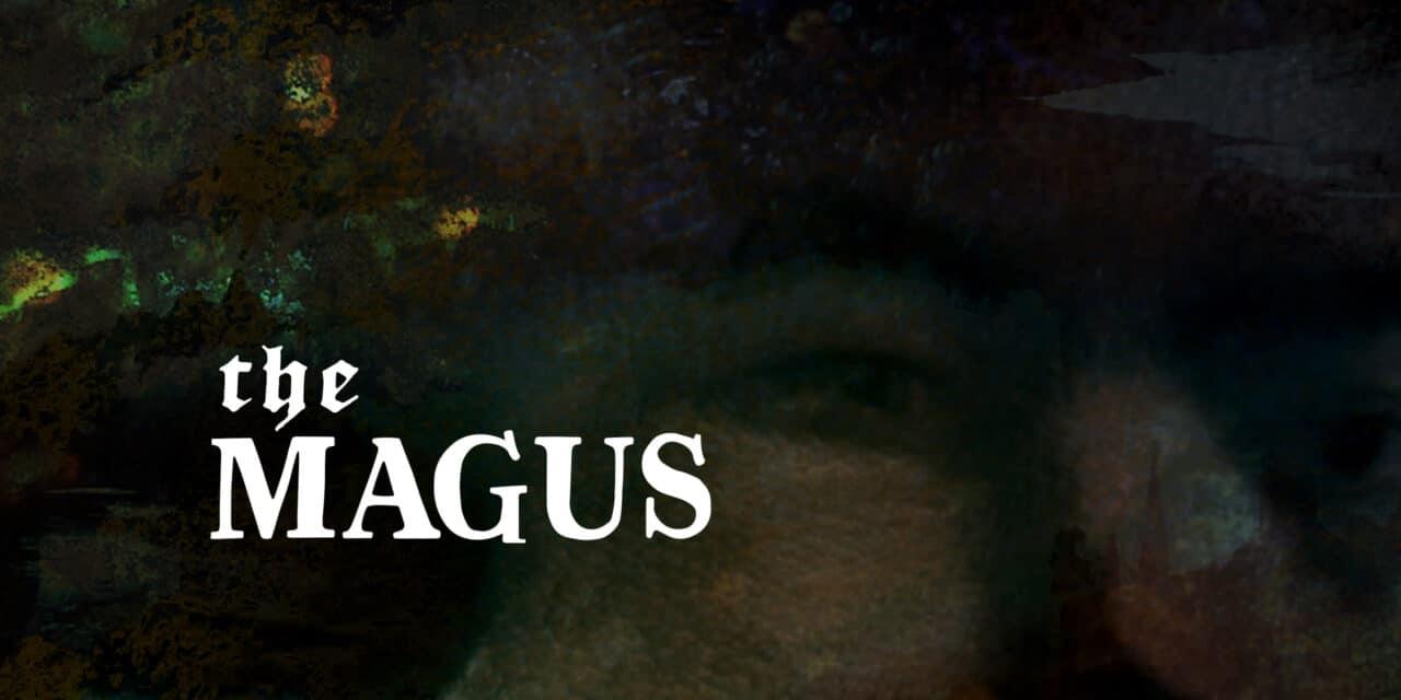 Magus – La solitudine nella Magia
