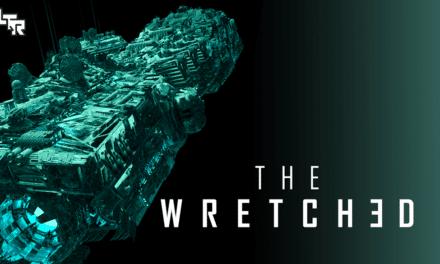 The Wretched – Alla deriva nello spazio