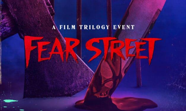 Fear Street: poteva andare meglio