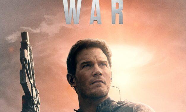 The Tomorrow War: recensione