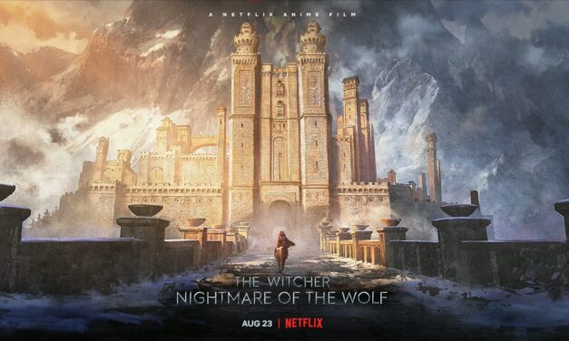 Nightmare of the Wolf: recensione