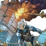 L'assalto degli Sparvieri – Dragonero il Ribelle #23