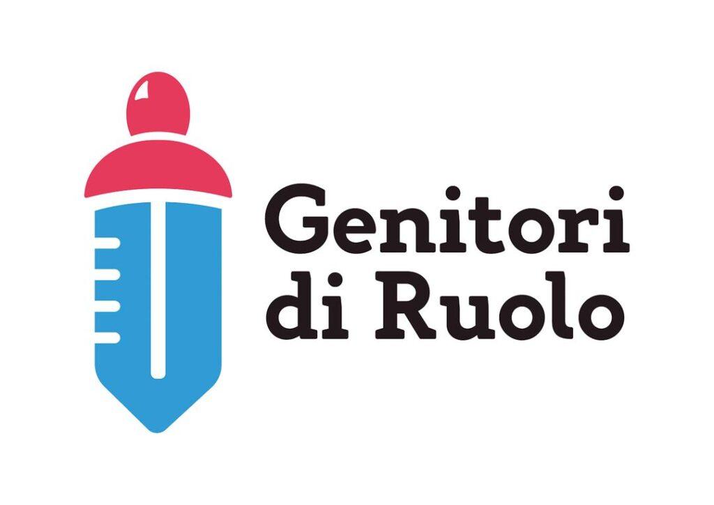 Il logo di Genitori di Ruolo