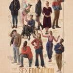 Sex Education 3 non mi ha colpito