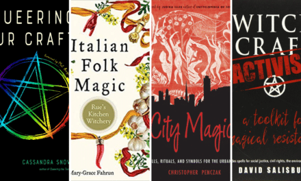 Witchcraft, Magick and Spirituality: un Humble Bundle su magia e paganesimo!