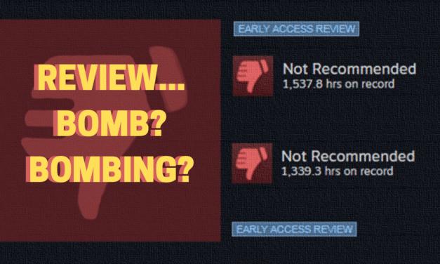 Review bombing o review bomb? Approfondimento linguistico