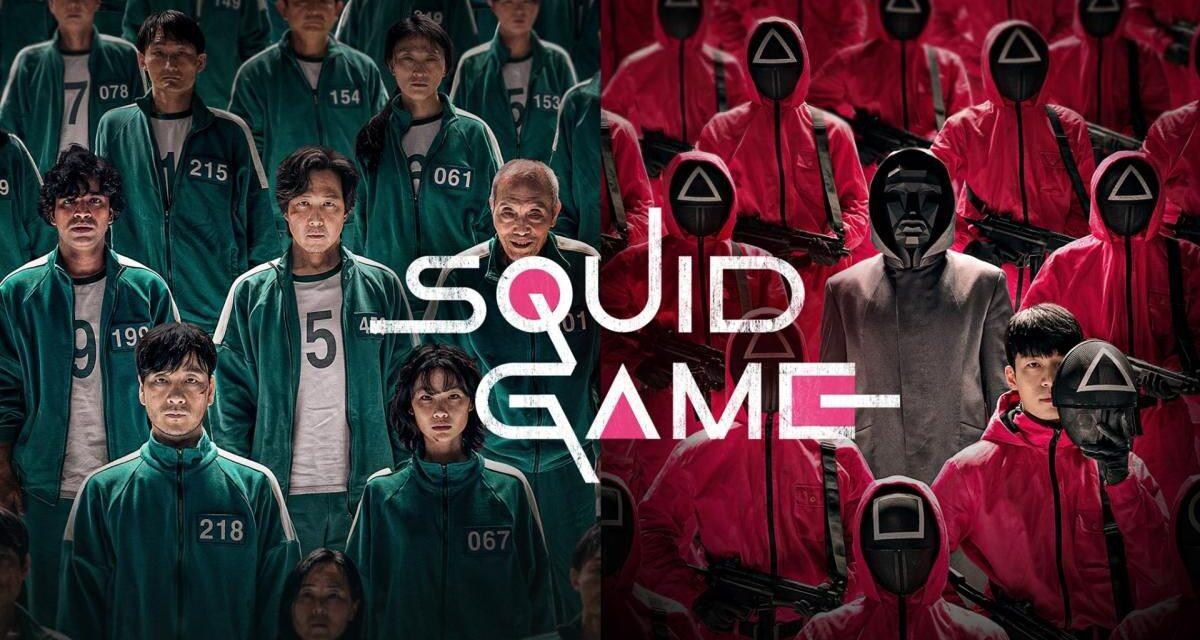 Squid Game: buono il messaggio