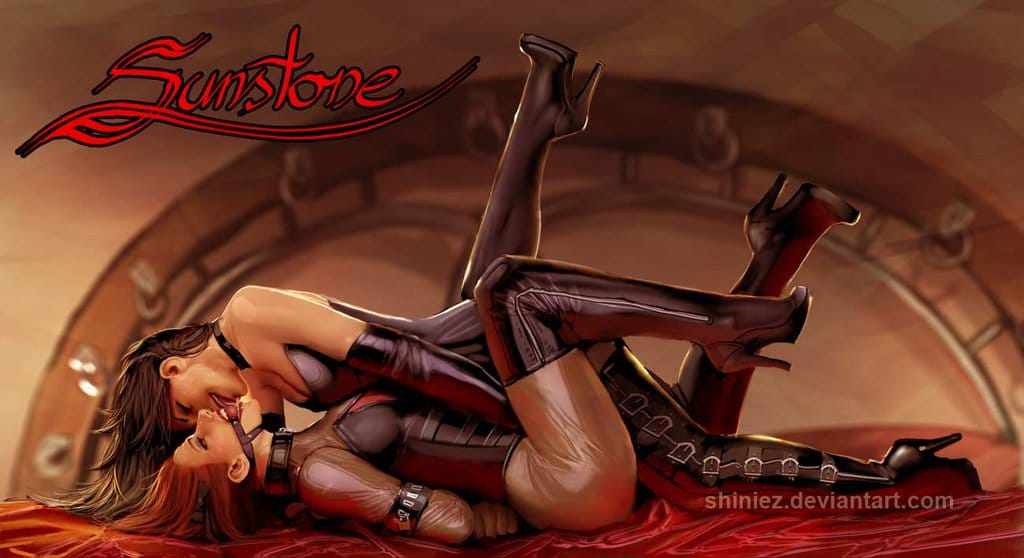 Sunstone: il nostro Fetish quotidiano.